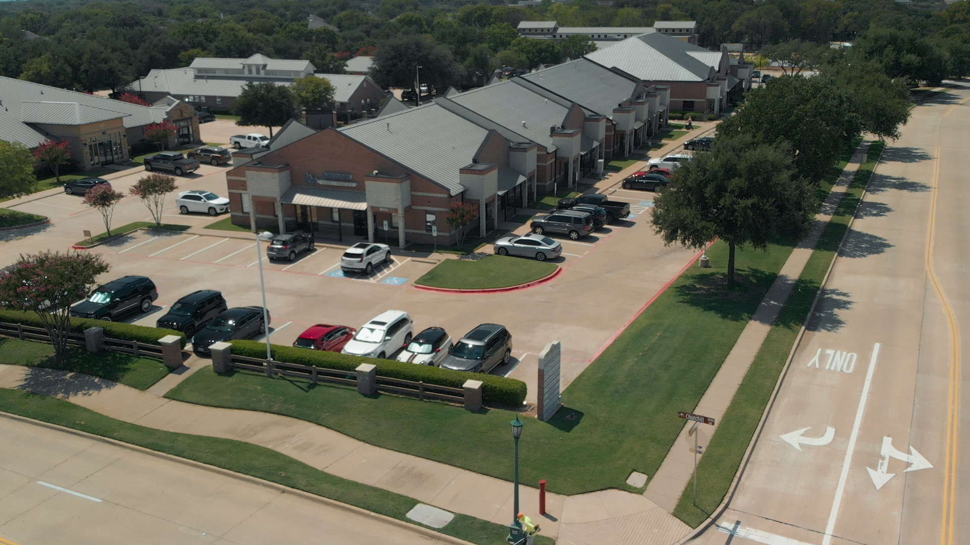 SMK Developments Medical Office North Texas
