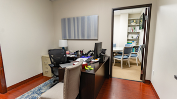 SMK Developments Office Space Dallas Fort Worth